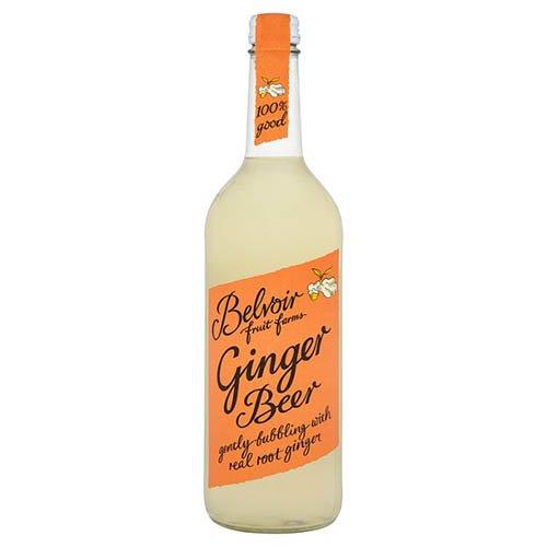 Belvoir Ginger Beer 750ml