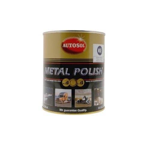 Autosol 1100 750ml Metal Polish