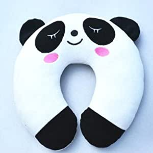 Cute Neck Pillows For Travel : Amazon.com: Travel Neck Pillow, Cute Panda,: Home & Kitchen