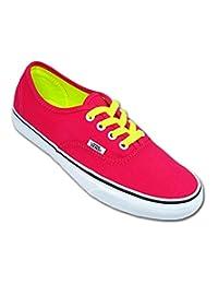Vans Unisex Aunthentic Pop Lace Sneakers