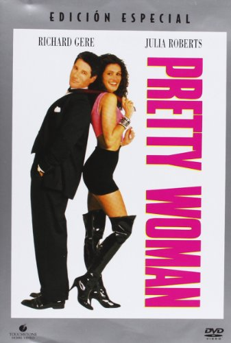 Pretty woman [DVD]