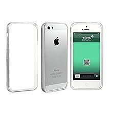 TOTU DESIGN Evoque Side Bumper for Apple Iphone 6 Plus - Silver