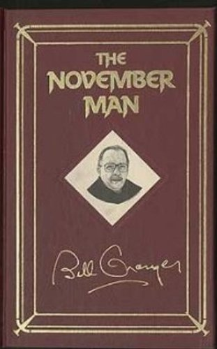 The November Man, Granger, Bill