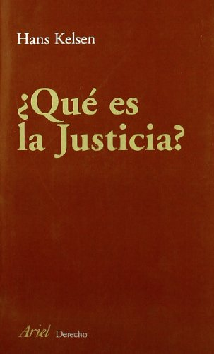 Â¿QUE ES JUSTICIA? descarga pdf epub mobi fb2