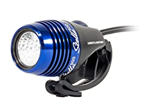 Light and Motion Stella 500 Rechargeable Headlight