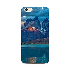 TAZindia Designer Printed Hard Back Case Mobile Cover For Apple iPhone 6 Plus 6S Plus