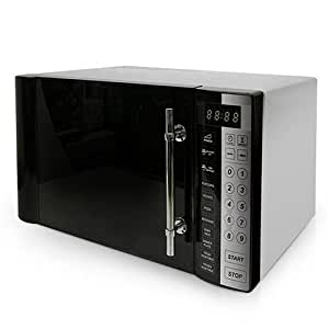 Emerson Countertop Microwave : Amazon.com: Yh Lh Emerson Microwave 1.1CUF: Countertop Microwave Ovens ...