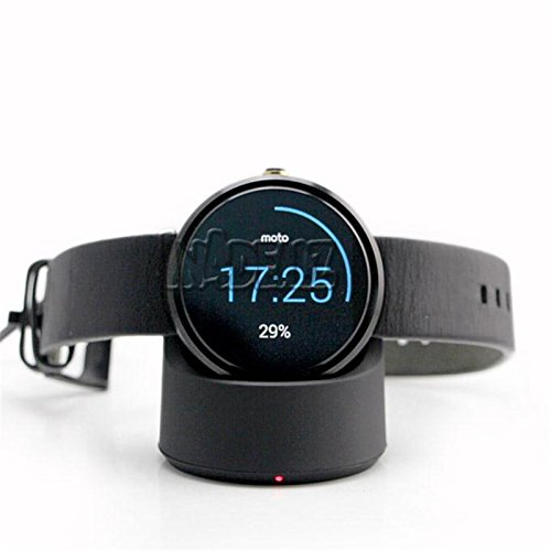 Motorola Mobility Moto360 Smartwatch Charger