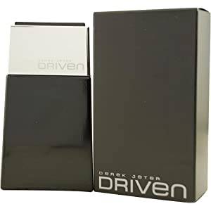 Driven Derek Jeter By Derek Jeter For Men
