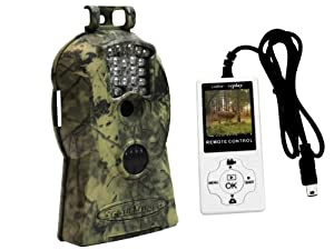 ScoutGuard SG570V Long Range 2013 Trail Game Hunting Camera