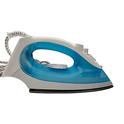 Orpat OEI-617-Blue 1200 Watts Steam Iron Blue