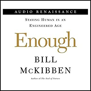 Enough Audiobook
