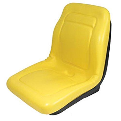 Bench Seat Cover John Deere : John deere gator seat covers