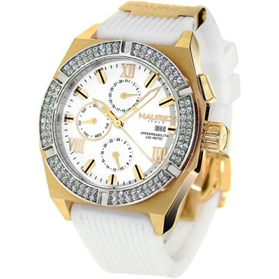 Orologio donna da polso Haurex Challenger 1Y305DW1