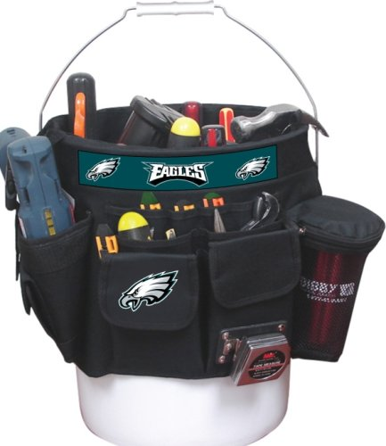 Nfl Bucket Liner 32065 Philadelphia Eagles