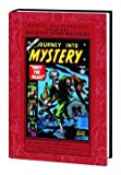 img - for Marvel Master Works Atlas Era Journey Into Mystery HC Vol 02 book / textbook / text book