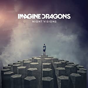 Night Visions [+digital booklet] from Kid Ina Korner / Interscope