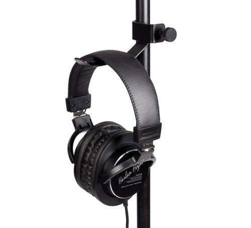 Voice Over Headphones And Hanger Combo