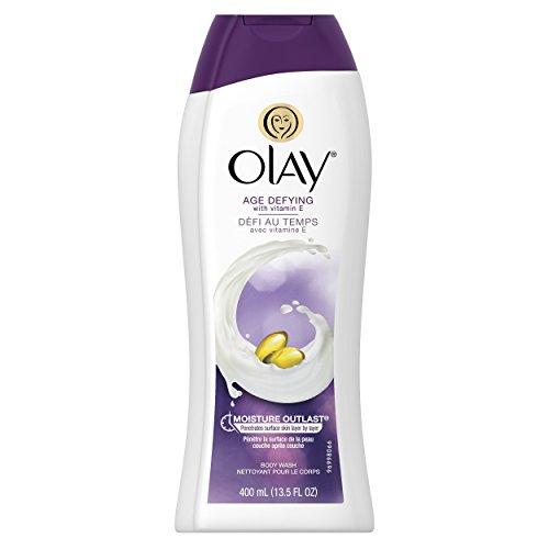 Olay Age Defying Body Wash 13.5oz