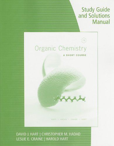 Study Guide with Solutions Manual for...
