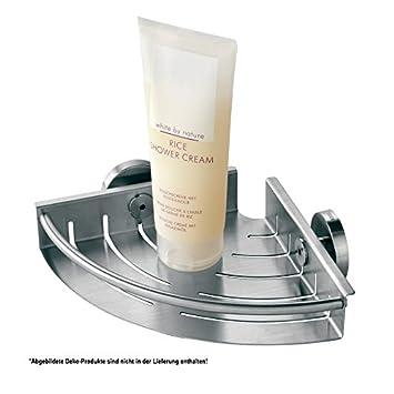 DIETSCHE Kosmetikeimer OVAL Treteimer 5 Liter Edelstahl glänzend
