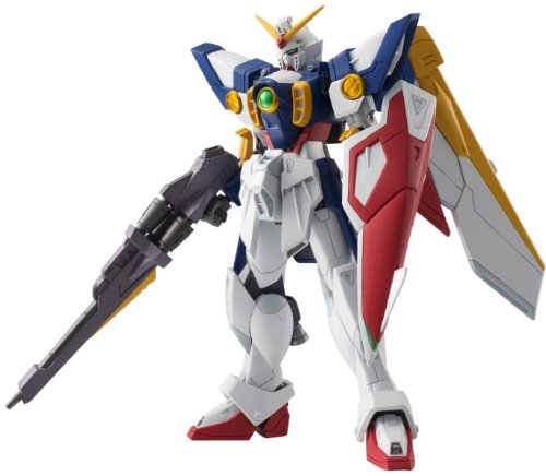 Bandai Tamashii Nations TV Version Robot Wing Gundam Action Figure (Anime Robot compare prices)