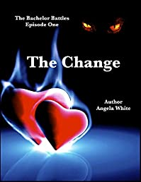 The Change: An Action Adventure Romance by Angela White ebook deal