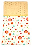 Lollipop Lane Tiddly Wink Safari Curtains No Tie Backs (Small)