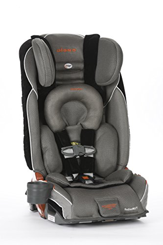 Learn More About Diono Radian RXT Convertible + Booster Car Seat, Eclipse