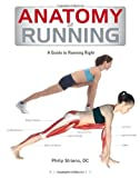 img - for Anatomy of Running by Hollis Lance Liebman (2013-04-11) book / textbook / text book