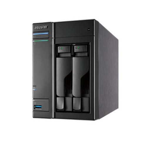 ASUSTOR NAS AS-202TE