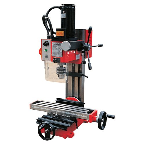 Purchase OTMT Variable Speed Mini Milling Machine - Model: OT2213