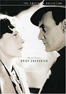 Brief Encounter (Full Screen)