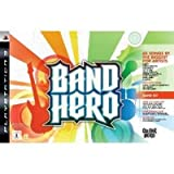 Band Hero - Super Bundle (PS3)by Activision