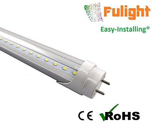 Fulight Easy-Installing & Clear® T8 LED Tube