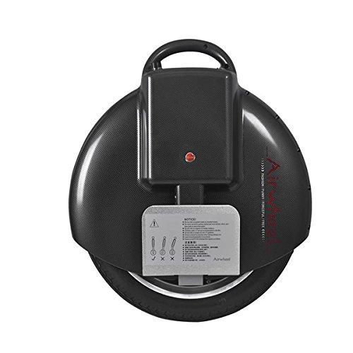 Airwheel Carbon X8 Carbon 170Wh