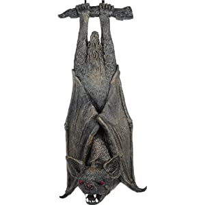 Click to buy Halloween Outdoor Lights: Rocking Bat from Amazon!