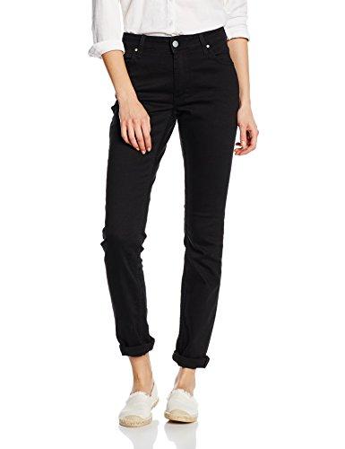 MUSTANG Sissy Slim, Jeans Donna, Midnight Black 490, W26/L32