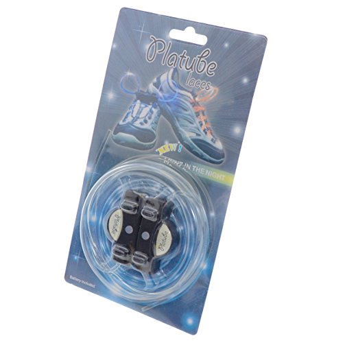 Milliard LED Multi-Colored Light up Shoelaces - 1