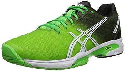 ASICS Men's Gel-Solution Speed 2 Tennis Shoe