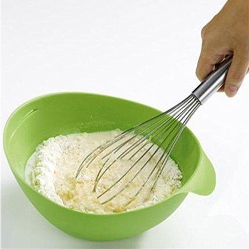 Fish Kettle Steamer Vegetable Bowl Basket Kitchen Cooking