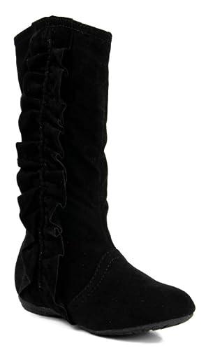 Kali-Footwear-Girls-Event-Jr-Faux-Suede-Ruffle-Boots