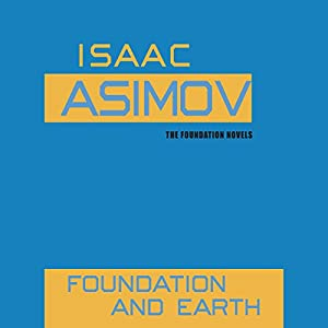 Foundation and Earth | Livre audio