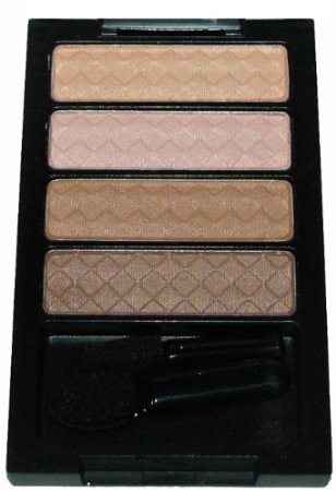 Revlon Colorstay 12 Hour Eye Shadow Quad - In The Buff back-874808