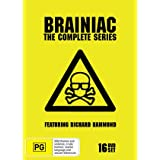 Brainiac - Complete Series - 16-DVD Box Setby Richard Wilson