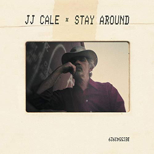 Vinilo : J.J. Cale - Stay Around (Gatefold LP Jacket, With CD)