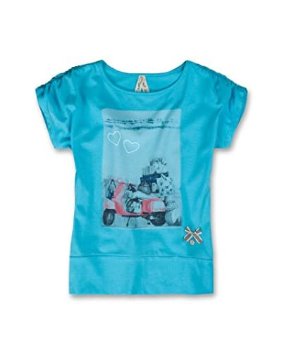 Sanetta T-Shirt Bimba [Bianco]