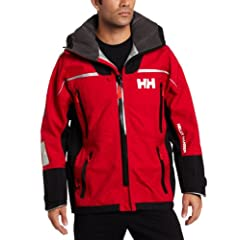 Helly Hansen Mens Ocean Jacket by Helly Hansen