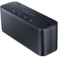 2-Pack Samsung Level Box Mini Wireless Bluetooth Speaker (Black)