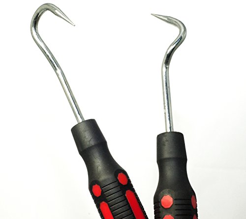 Hose Removal Set - Radiator Vacuum Hoses Trim and Transmission O Ring Removal Tool (O Ring Removal Tool compare prices)